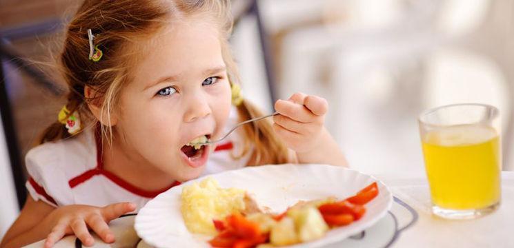 Metode sănătoase de gătit pentru copii