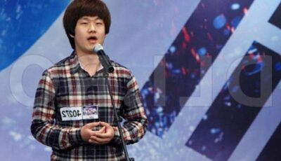 Poveste de viață la Korea's Got Talent