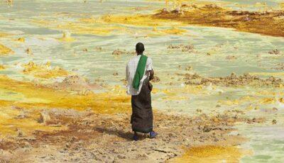 Deşertul Danakil – cel mai nemilos loc de pe Pământ!
