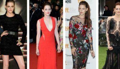 Vezi cum a evoluat stilul vestimentar al lui Kristen Stewart de-a lungul timpului!