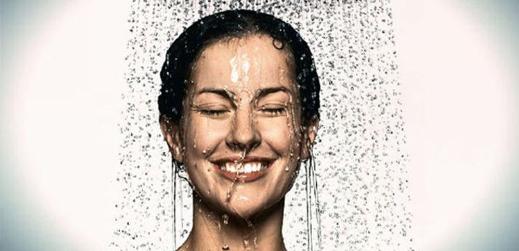Dușul rece te ajută să slăbești!