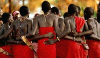 Lecția iertării – tribul Babemba, Africa