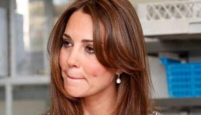 Kate Middleton, avort spontan ținut ascuns!