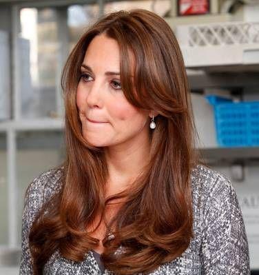 Foto: Kate Middleton, avort spontan ținut ascuns!