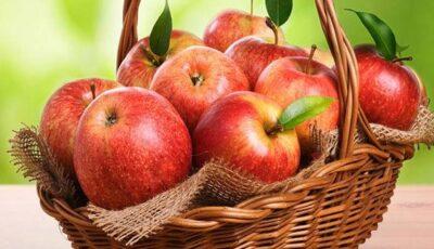 Mărul – te face sănătoasă şi frumoasă!