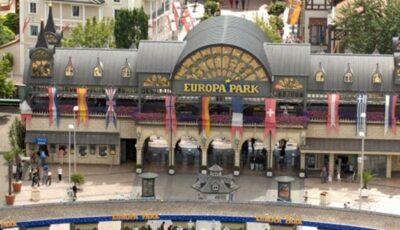 Europa Park – cel mai mare loc de distracții din Germania!