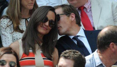 Se căsătorește Pippa Middleton?