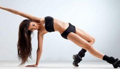 Exerciții pentru o inimă sănătoasă!