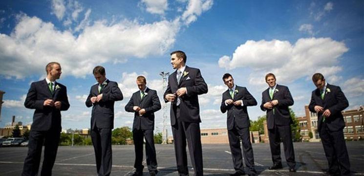 Reguli ce trebuie urmate de mire în ziua nunții!