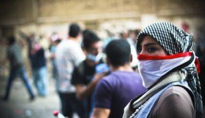 Peste 90 de femei violate în Piaţa Tahrir din Egipt