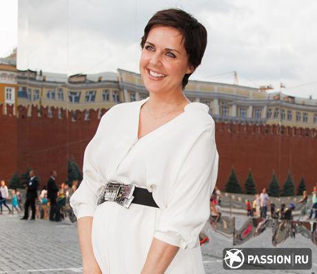 Olga Shelest este în așteptarea primului copil! Cât de bine arată însărcinată