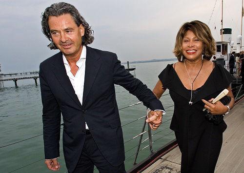 Tina Turner face nuntă
