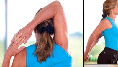 Evită traumele musculare!