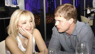 Bulanova și-a lăsat soțul fără casă!