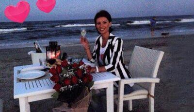 Natalia Barbu le-a lăsat fanilor un mesaj de pe plajă!