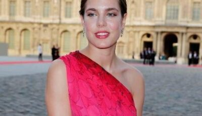 Lovitură pentru casa regală din Monaco! Prințesa Charlotte Casiraghi însărcinată, dar necăsătorită