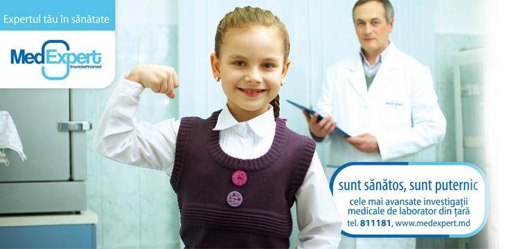 Cum să alegi laboratorul pentru analize medicale?