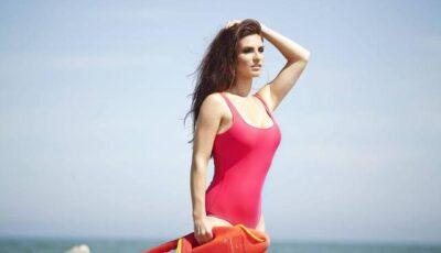 Ex-solista Dj Project se protejează de soare cu metode naturiste