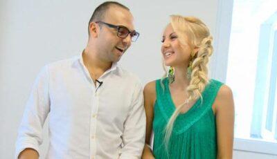 Kătălina Rusu face cuplu cu Igor Sârbu, la bucătărie!