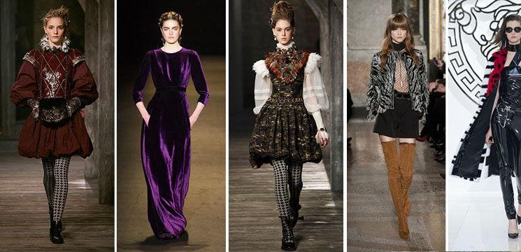 Noile tendințe în materie de modă pentru sezonul rece!