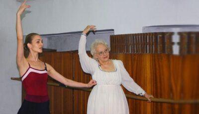 "Tamara Berzoi: ""AM UN VIS""…"