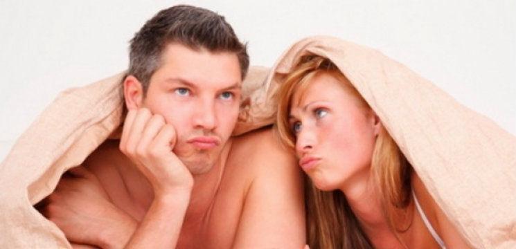 Foto: Abstinența sexuală  duce la îmbolnăvire?!