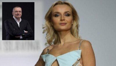 Meladze a plecat de la soție la Polina Gagarina!