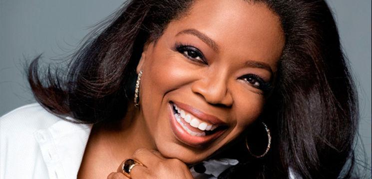 Oprah Winfrey victima rasismului!