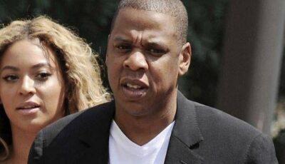 Jay-Z știe să împartă succesul…