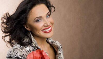 Nadejda Babkina şi-a anulat concertele