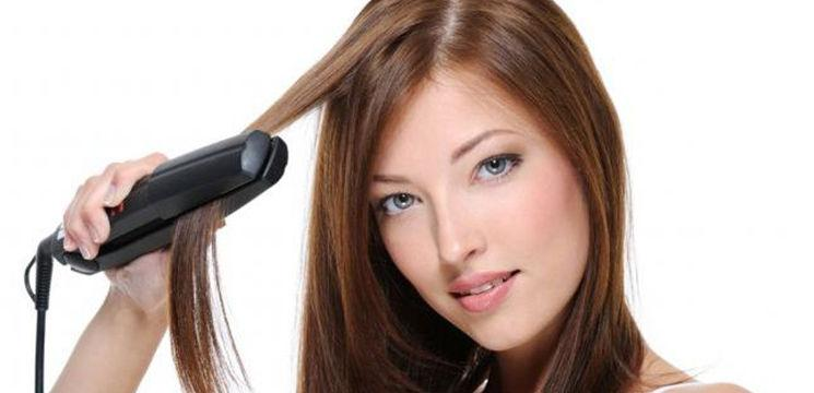 Întinde corect părul cu placa! 10 sfaturi pentru o coafură perfectă