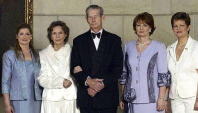O știre șocantă a zguduit familia regală din România