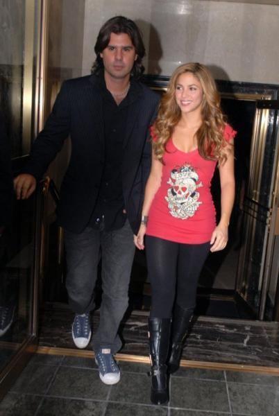 Foto: Va rămâne la fel de bogată! Shakira a câștigat procesul
