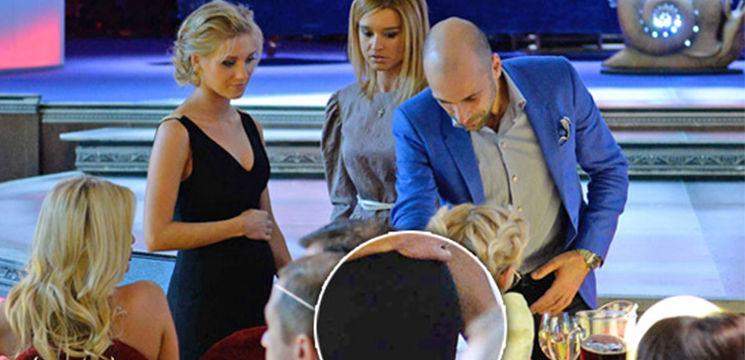"""Garik Harlamov:""""Suntem căsătoriți și așteptăm un copil""""!"""