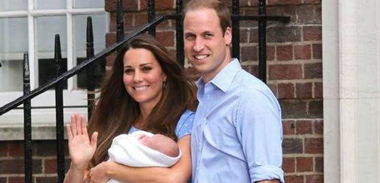 Prinţul William şi Kate Middleton au luat o decizie șoc!