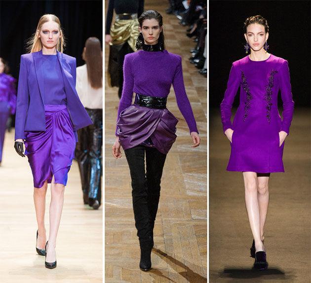 violet de acai