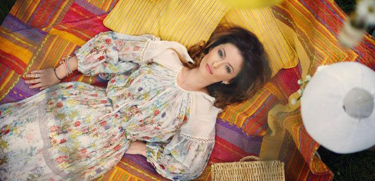 Sesiune foto cu Angela Gonța!