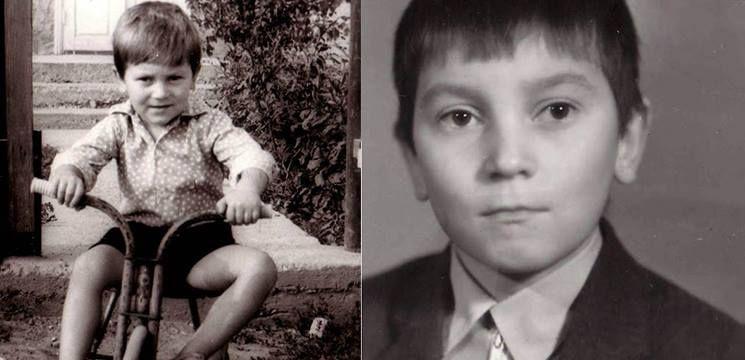 Costi Burlacu azi face 31 de ani!