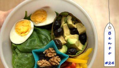 Un prânz plin de vitamine şi minerale