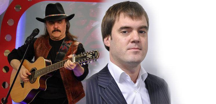 Fiul lui Iurie Sadovnic este sexolog de profesie