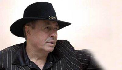 Ion Suruceanu este născut într-o zi cu Nicolae Sulac!