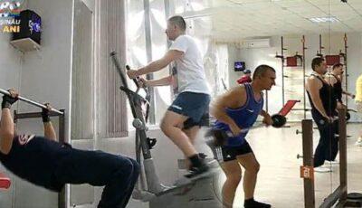 Lovitură sub centură pentru bărbații burtoși din Moldova!