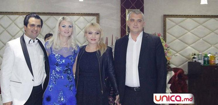 Adriana Ochișanu a ieșit cu Sergiu Zmeu în lume!