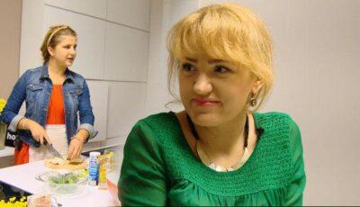 Dara și Alla Donțu fac minuni la bucătărie!