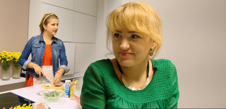 Foto: Dara și Alla Donțu fac minuni la bucătărie!