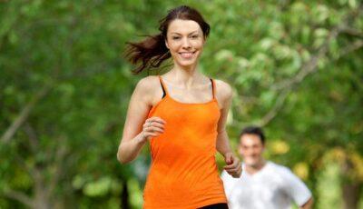 Evită cancerul uterin prin sport!