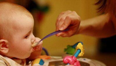 Alimente antidiareice pentru copii
