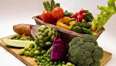 5 alimente pentru ficatul tău!