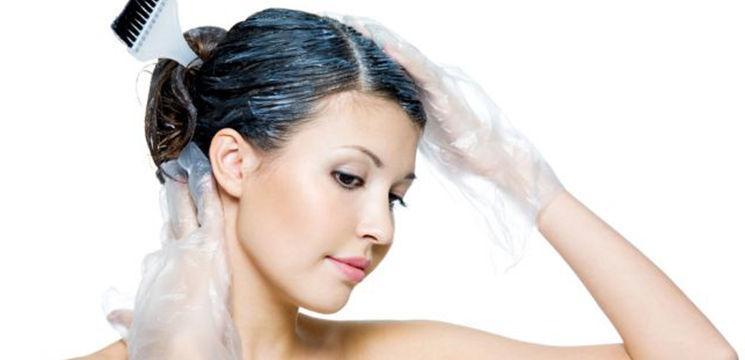 Îți vopsești părul acasă?