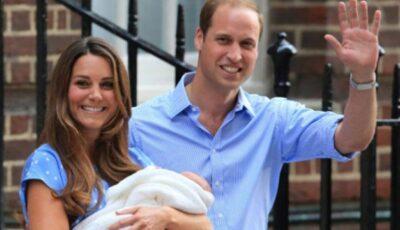 Kate Middleton acuzată de infidelitate!
